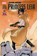 Star Wars Princesse Leia 5