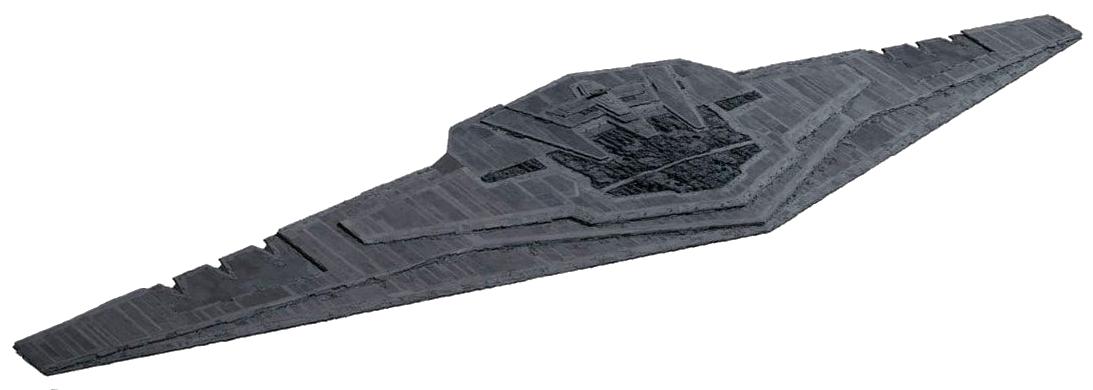 Dreadnought Stellaire de classe Mega