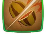 Fruit Ninja Background
