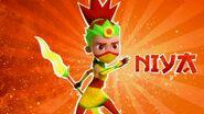 Fruit ninja frenzy force niya
