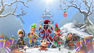 FN Christmas