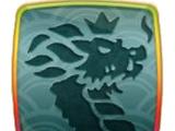 King Dragon Blade