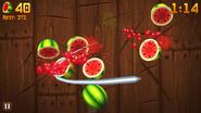 Zen gameplay