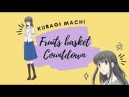 -ENG SUB- Fruits Basket Countdown- Kurage Machi ✰