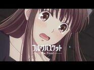 フルーツバスケット The Final - Blu-ray&DVD発売告知CM