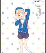 Season 2 2019 Anime DVD - Vol 3