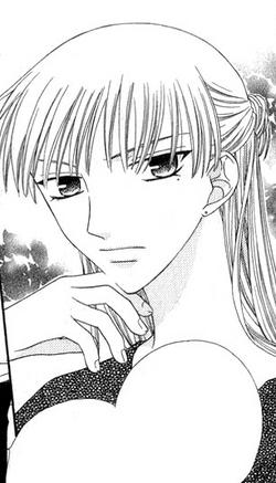 Mayuko Shiraki-Manga.png