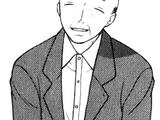 Tohru's Grandfather