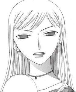 Ayame and Yuki's Mother-Manga.png