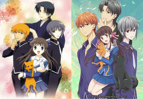 Fruits Basket Wiki