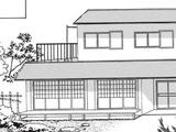 Shigure's House