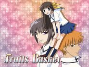 Fruits Basket 2001 Version