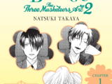 Fruits Basket: The Three Musketeers Arc 2