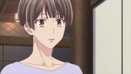 Kagura's Mother