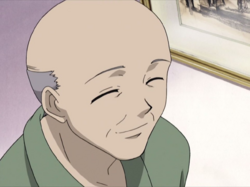 Tohru's Grandfather-2001.png