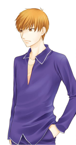 Hajime Sohma Another.png