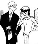 Shigure's Parents