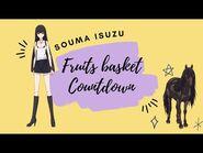 -ENG SUB- Fruits Basket Countdown- Souma Isuzu ✰