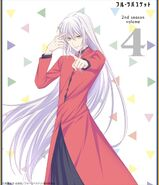 Season 2 2019 Anime DVD - Vol 4