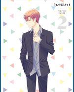 Season 3 2019 Anime DVD - Vol 2