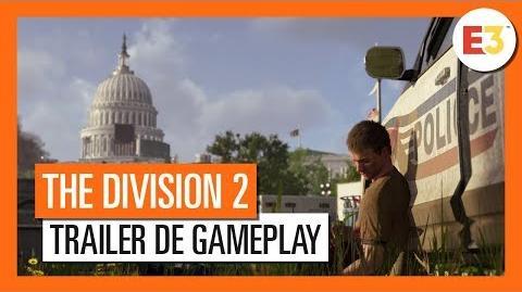 The Division 2 - Trailer de Gameplay E3 2018 OFFICIEL VOSTFR HD 4K