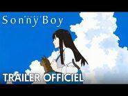 Sonny Boy - Trailer Officiel