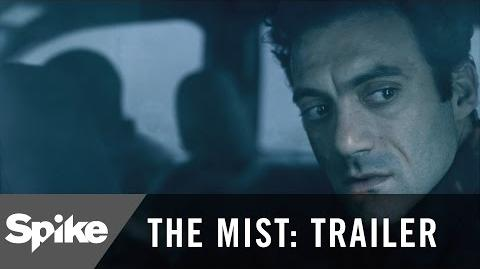 Official Trailer The Mist (From a Story by Stephen King)