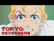 Tokyo Revengers - TRAILER OFFICIEL
