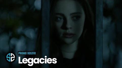 Legacies S01 Promo VOSTFR (HD)