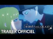 The Duke of Death and His Maid - Trailer Officiel