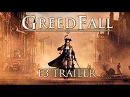 -E3 2018- GreedFall – E3 Trailer-2