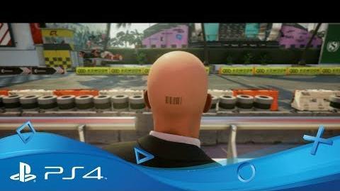 HITMAN 2 – Un Monde d'Assassinats 14 novembre PS4