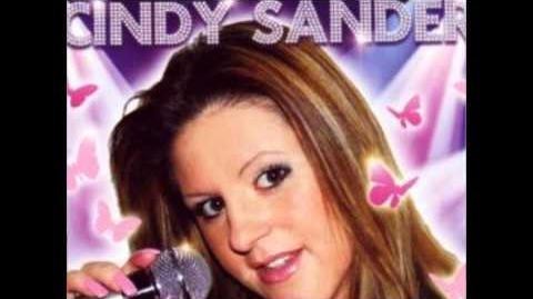 Cindy Sander - Papillon de lumière