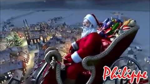 Tino Rossi Petit papa Noël(1946)Joyeux Noël et bonne année 2019 à toutes et à tous