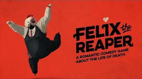 Felix The Reaper - Teaser