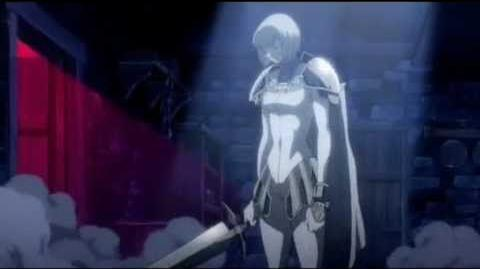 Trailer Claymore