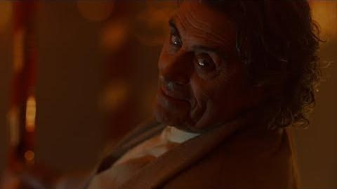 American Gods - Season 2 Official Trailer