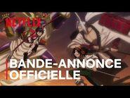 Shaman King - Trailer officiel VOSTFR - Netflix France