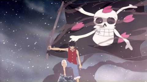 One Piece Movie 9 Full Trailer