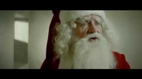 À la rescousse du Père Noel