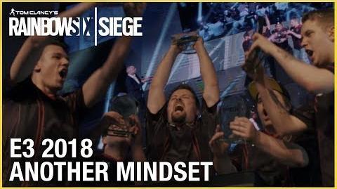 Rainbow Six Siege E3 2018 Another Mindset - An Esports Documentary Trailer Ubisoft NA