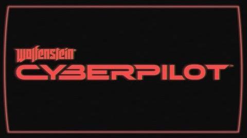 Wolfenstein Cyberpilot – Trailer officiel (E3 2018)