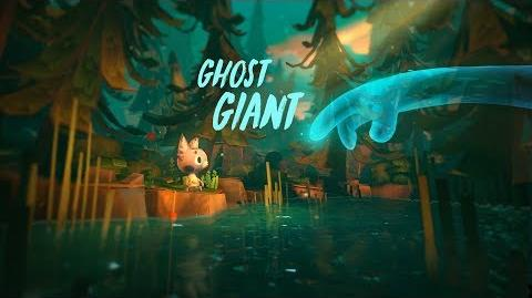 Ghost Giant Announcement Trailer