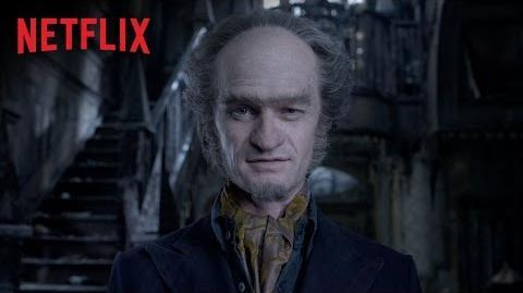 Les désastreuses aventures des orphelins Baudelaire - Bande-annonce officielle - Netflix HD