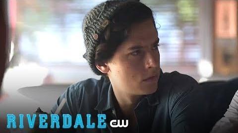Riverdale Season 3 Comic Con® Trailer (The CW)
