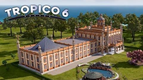 Tropico 6 - Gamescom Trailer (EU)