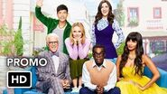 The Good Place Season 4 Promo (HD) Final Season