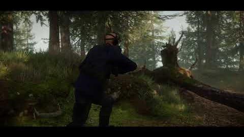 Mavericks Proving Grounds trailer - PC Gaming Show 2018