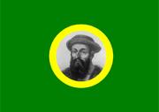 Flag of Magellan