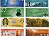 Antarctic Dollar